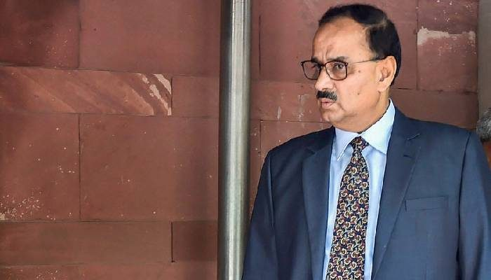 Government Approval not Needed to Lodge FIR Against Asthana, Says CBI Director Verma