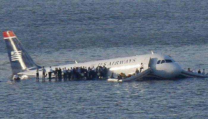 Major Indian Airline In Troubled Waters