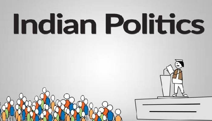 Introduction of the Indian Political System